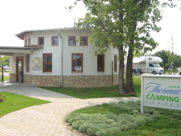 Thermal Camping Sárvár